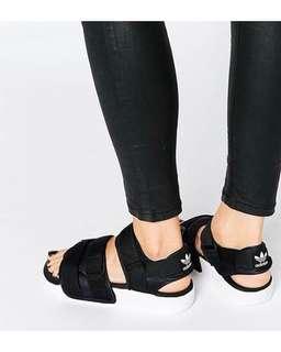 🚚 Adidas Originals Adilette Velcro sandals