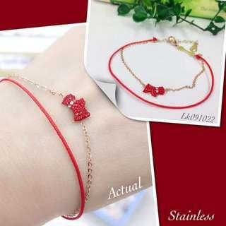 Agata bracelet