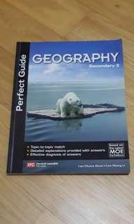 Perfect Guide Secondary 2 Geography