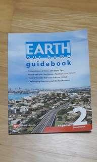 Earth Our Home Guidebook Sec 2 Express