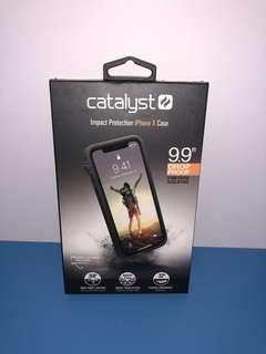 Catalyst iPhone X/XS Case