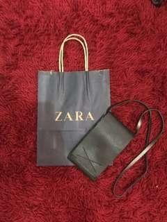 ZARA Sling Cute Lil Bag