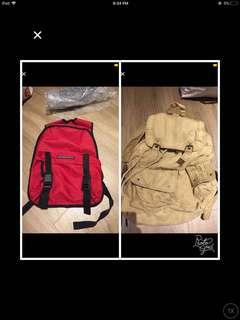 cheap bag sale 2 for $5.99 clearance