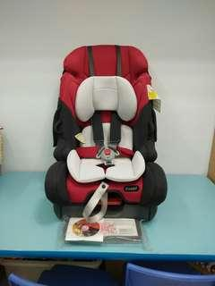 Combi Prim Long Eg安全座椅