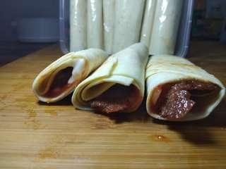 testimoni kebab mini dapur moorcy