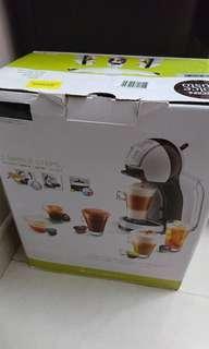 Nescafé Dolce Gusto咖啡機 交換禮物 精選  入伙送禮