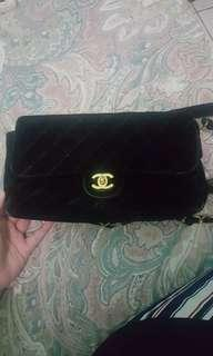 For sale preloved Tas Channel original