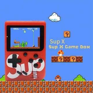 Mario Hand Games