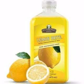 Lemon Brite™ Hand Dishwashing Liquid 神奇洗碗剂