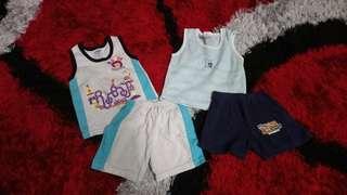 prelove Baby Clothes 0-3m