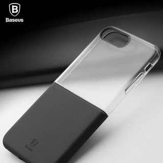 🚚 Baseus Half to Half Case for iPhone 7 Plus, 8 Plus.