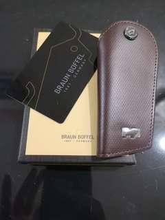 Original Braun Buffel Key holder