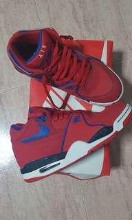 Nike Air Flight 89 (Red)