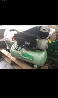 Powerstar Direct Couple Air Compressor