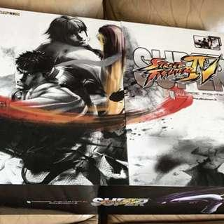 Limited Edition - Collectible Street Fighter Fightstick (PS3)