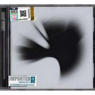 LINKIN PARK - A Thousand Suns 2010 EU EDITION CD (IMPORTED)