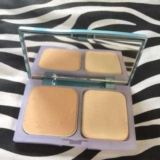 REPRICED‼️Canmake UV Silky Fit Foundation