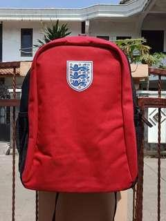 Backpack official england. New