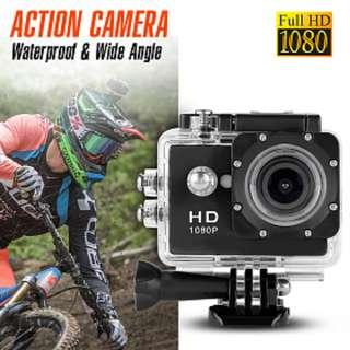 HD1080 High Definition Action Camera - Brand New!