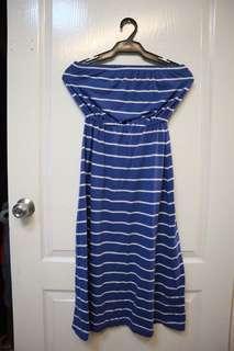 Forever21 tube dress