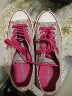 Converse Shoes #APR10