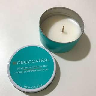 🚚 Moroccanoil Candle