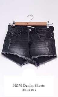 SALE!!! H&M Denim Shorts
