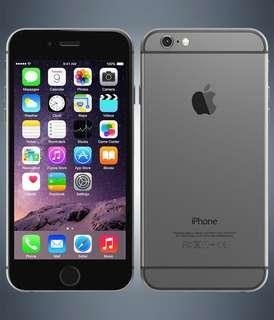 Iphone 6 16G Space Grey