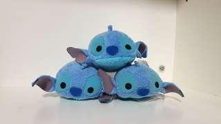 Disney Store Tsum Tsum Stitch Original