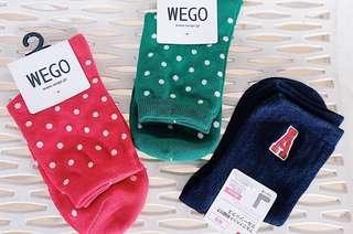 SALE!!! NEW Cute Socks from Japan