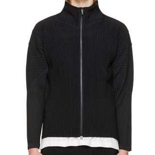 Issey Miyake Homme Plisse Jacket