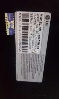 TV Spare Part Toshiba LG