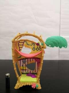 LPS Swing Playset