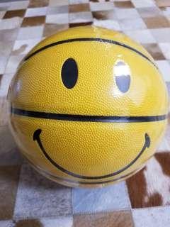 Smile 籃球