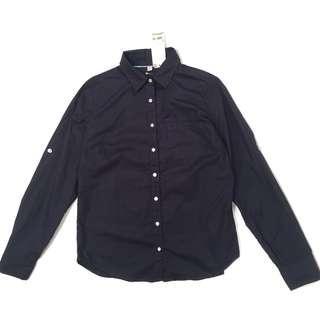 Uniqlo shirt (new)