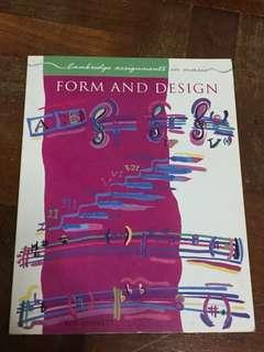 MEP book Form and Design