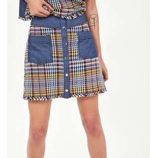 Zara Skirt XS size