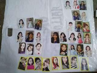 Twice official pc