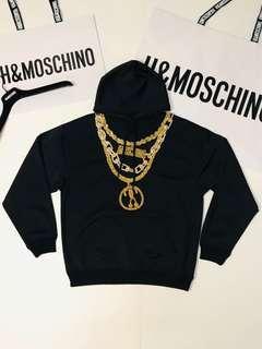 H&Moschino Hoodies