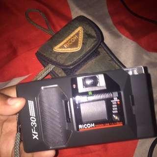 Ricoh Rare Camera ,vintage