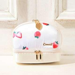 [PO] Cocoonist Cosmetics accessory pouch