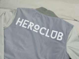 HERORZERO 風衣外套(原價2000)