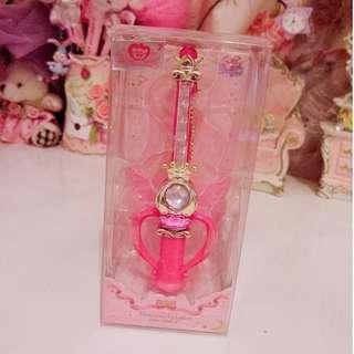 包平郵💞美少女戰士 糖盒🍭第七彈 SS變身棒 Sailor Moon 7 Miniaturely table