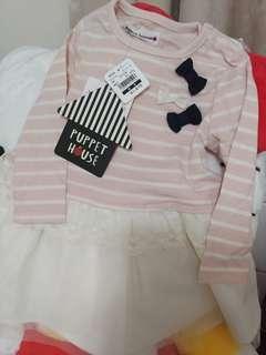 ❤推荐款❤日本純棉公主連身裙紗裙