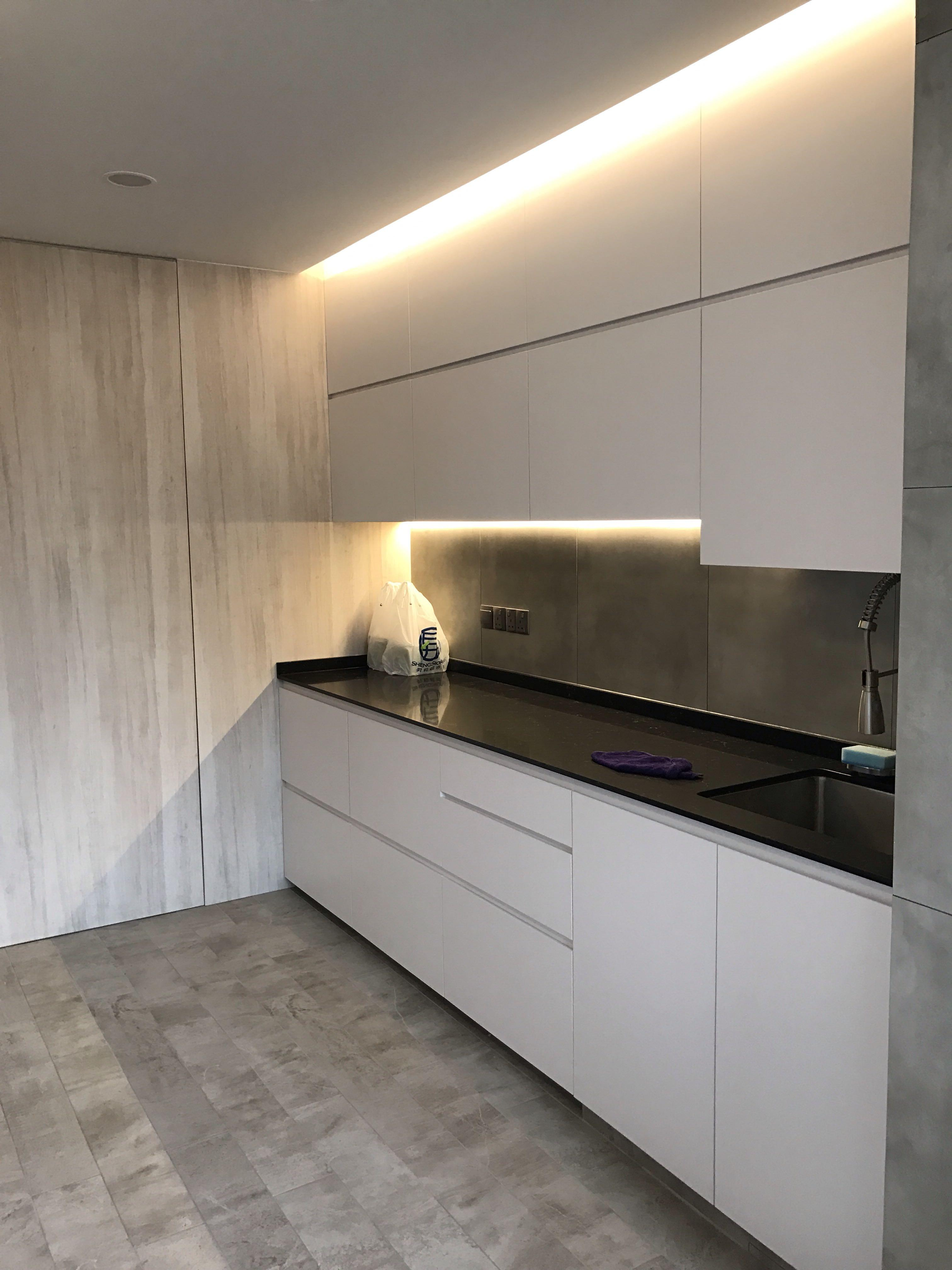 4 Room Bto Full Reno Completed Home Services Renovations On Carousell