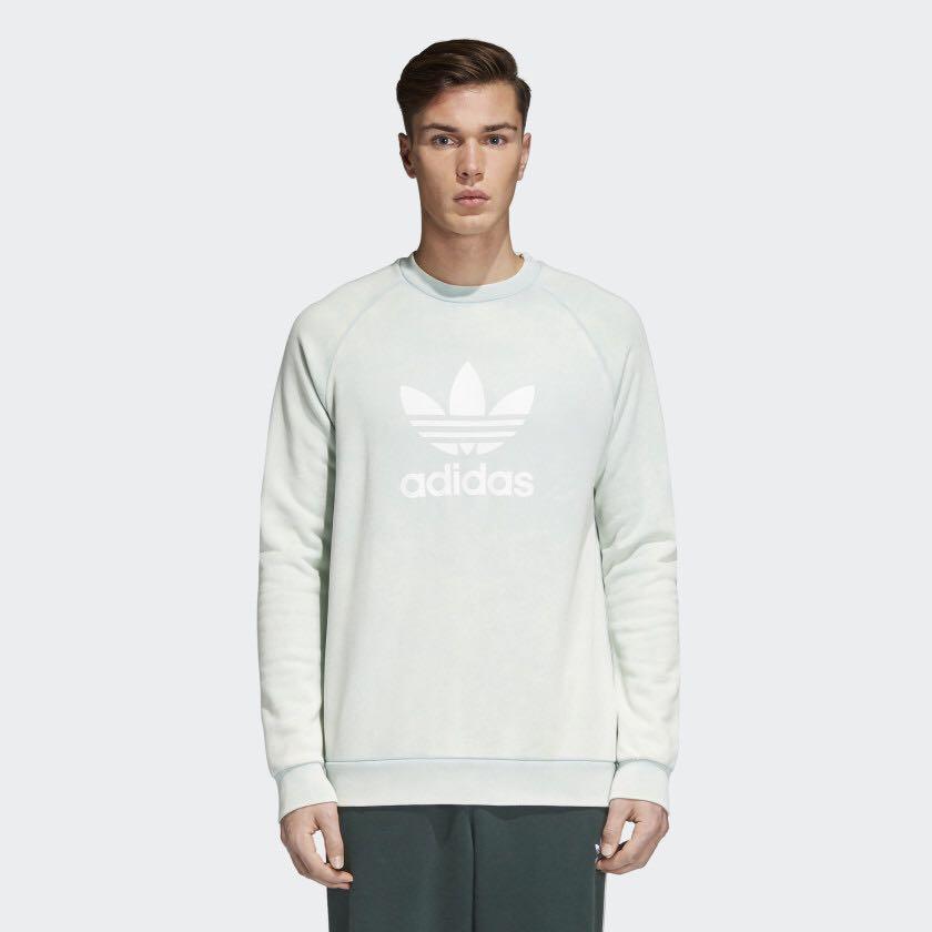 Adidas Trefoil Sweatshirt Trefoil Trefoil Adidas Sweatshirt Adidas Adidas Sweatshirt P0kO8NwnX