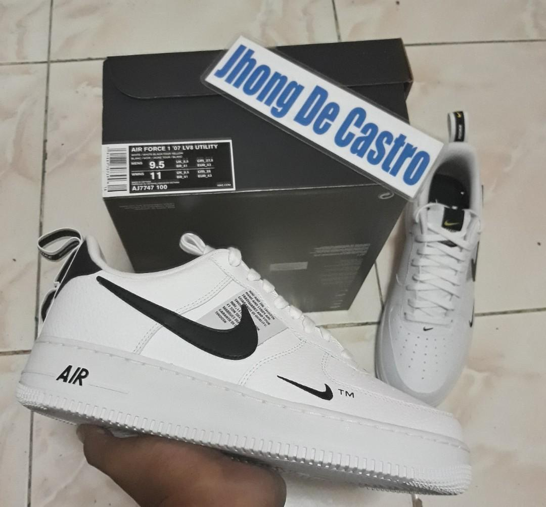 air force 1 0