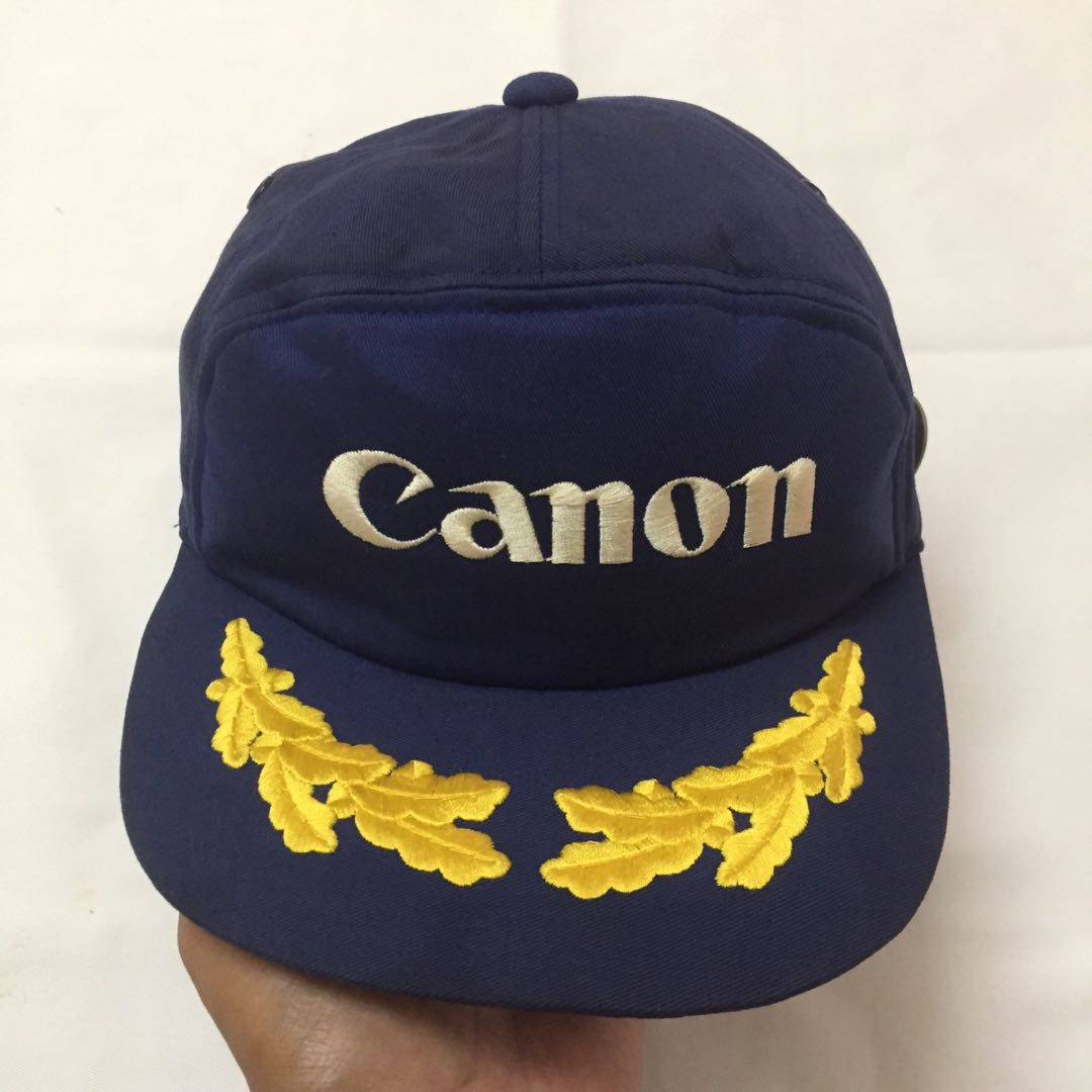 CANON WILLIAMS F1 CAP ccc36d2ccd10