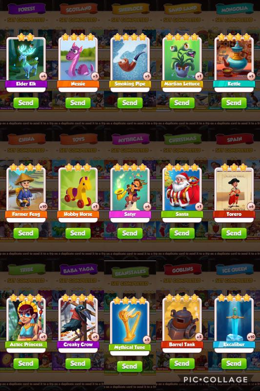Coin master cards | Coin Master Free Spins 10,000 & Coin