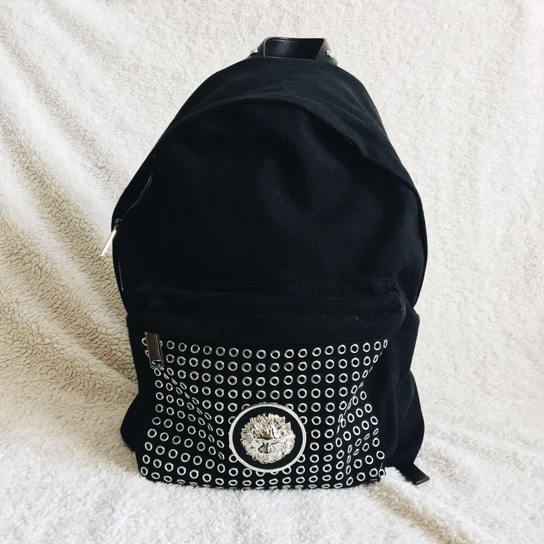 a401864b49 FAST DEAL    700 Almost New Versus by Versace Backpack
